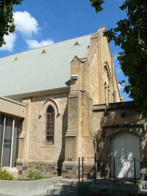 Westbourne Park Uniting Church